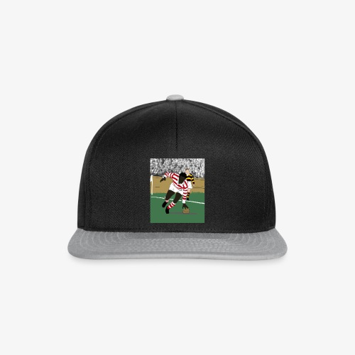 BILLY BOSTON - Snapback Cap