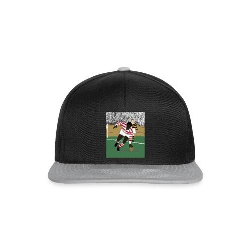 BILLY BOSTON - Snapback Cap