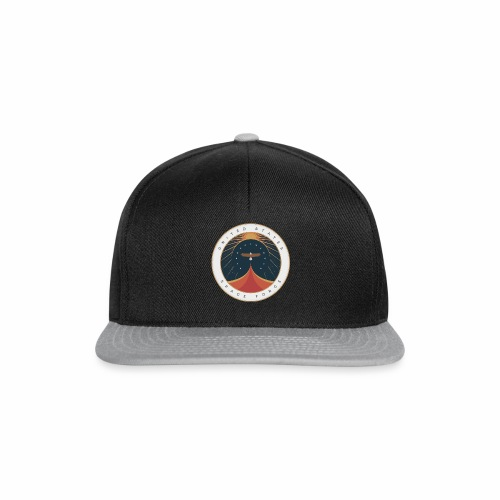 United States Space Force - Snapback Cap