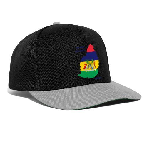 Mauritius Island Holiday - Snapback Cap