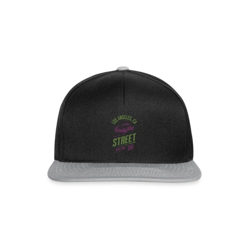 CustomMade3 - Gorra Snapback