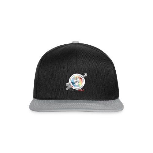 RecidivaZero - Snapback Cap