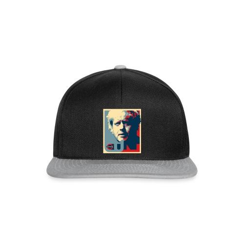Boris: Westminster - Snapback Cap