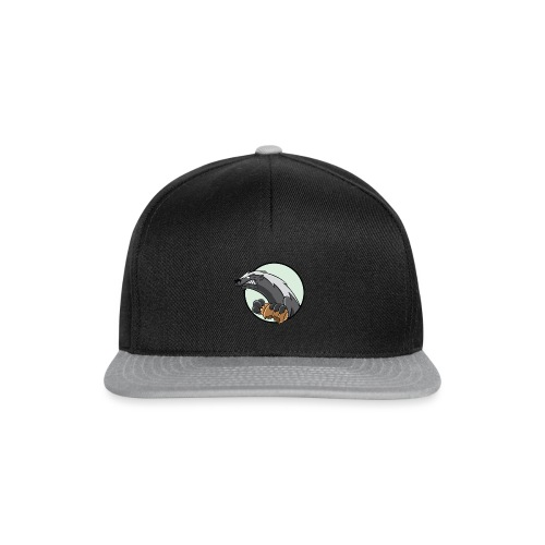 HoneyBadger - Snapback Cap