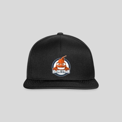 Kregme Stream - Snapback Cap
