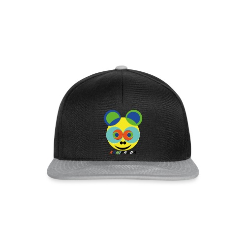 kamipanda - Snapback Cap