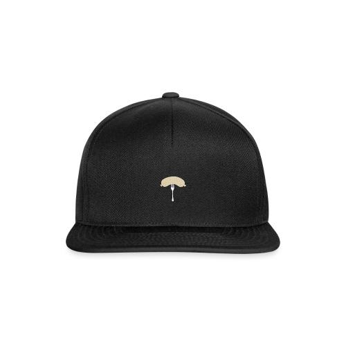 Weißwurst Weißwursttag - Snapback Cap