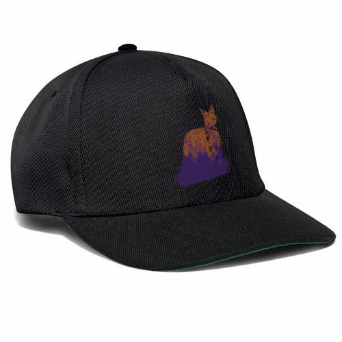 Fox forest - Snapback Cap