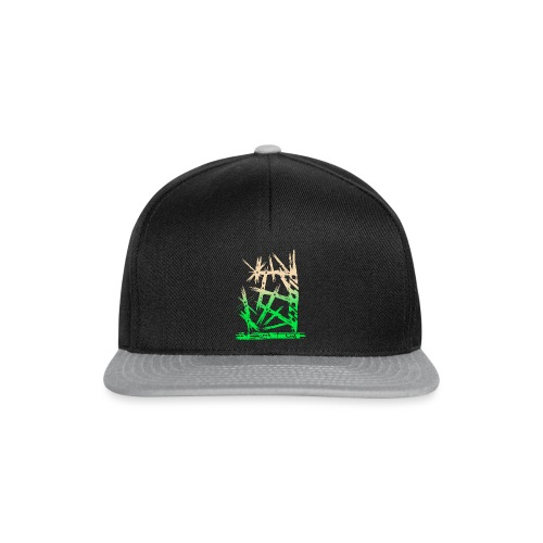 Redy17-lm! - Casquette snapback