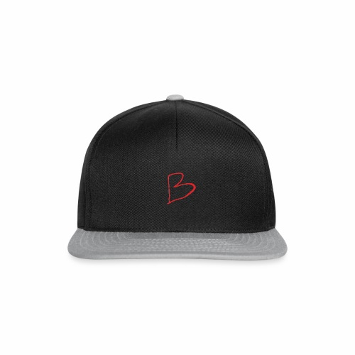 limited edition B - Snapback Cap