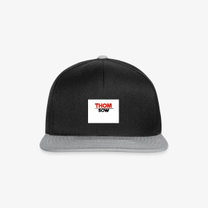Accessoires - Snapback cap