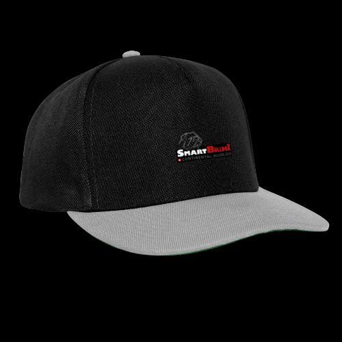 SmartBulldoX LOGO - Snapback Cap