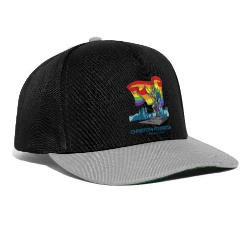 Christopher Street Day Halle (Saale) - Snapback Cap