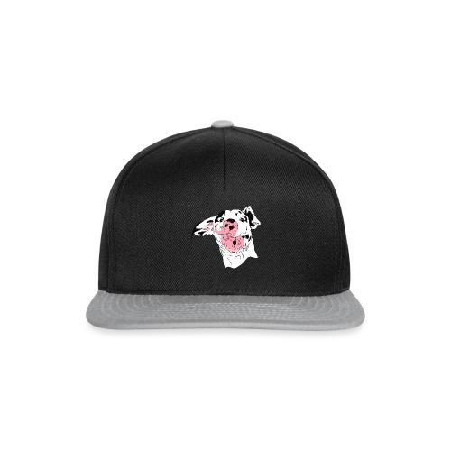 Mutka 1 - Snapback Cap