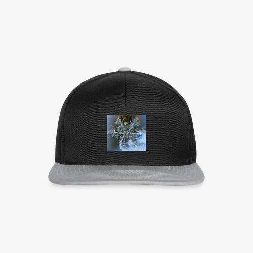 snowey - Snapback Cap