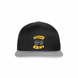 PAASVUUR EN CARBID SLEEN - Snapback cap