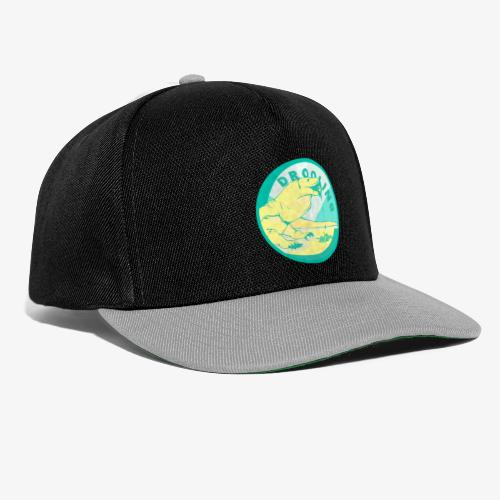 Drooling - Casquette snapback