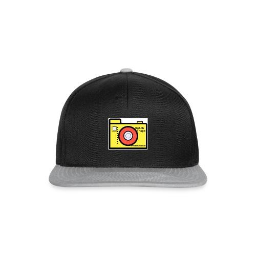 T-shirt DutchTraps - Snapback cap