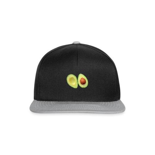 avocado PNG15511 - Snapback Cap