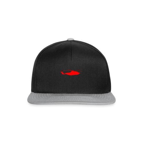 ELICOTTERO - Snapback Cap