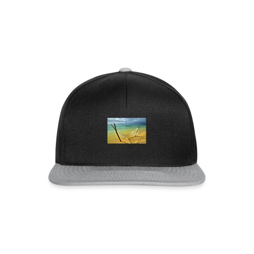 mauritius rajska plaza - Czapka typu snapback