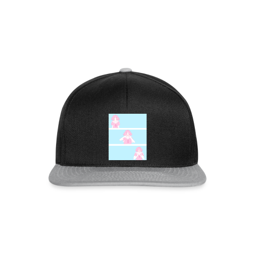 I like you! - Snapback Cap