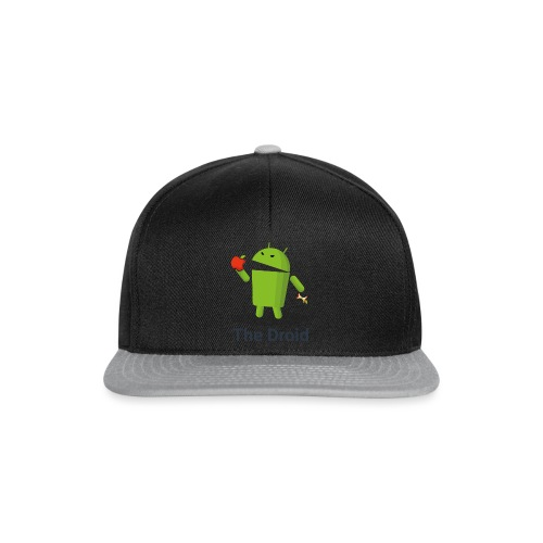 The Droid Spille - Snapback Cap