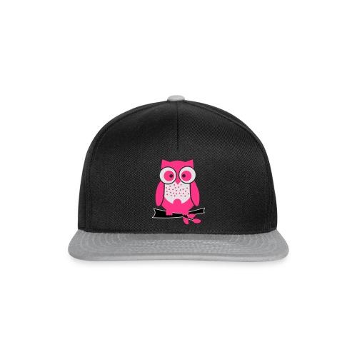 uiltje_rose - Snapback cap
