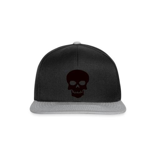 Skeleton-Style - Snapback-caps
