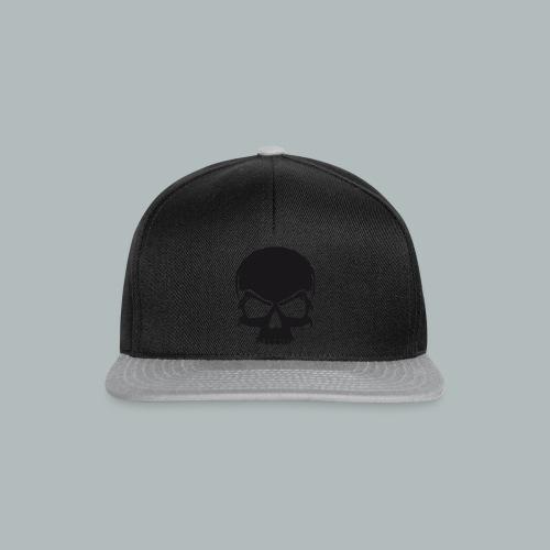 mmbikerlogo - Snapback Cap
