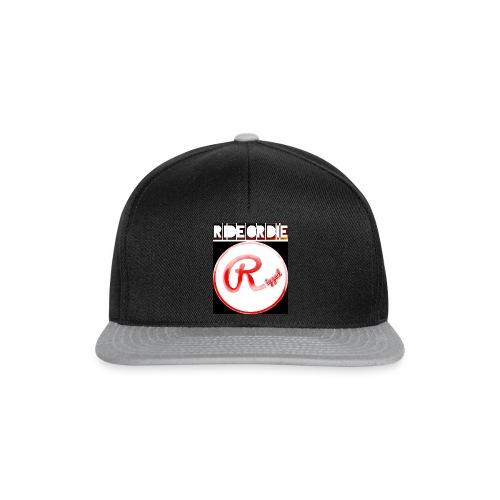 Rigged - RIDEORDIE - Snapback Cap