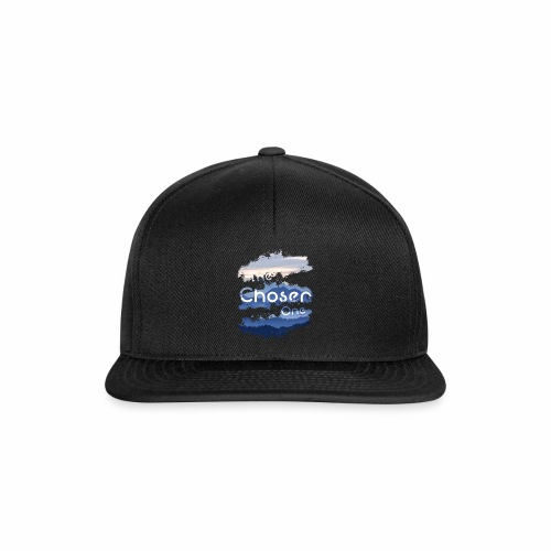 The Chosen One - Snapback Cap