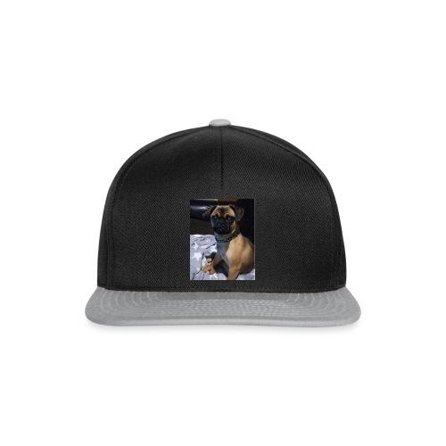 Luna - Snapback Cap