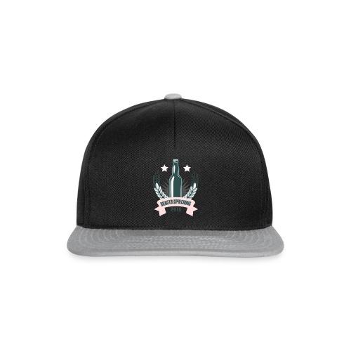 Dienstbesprechung - Snapback Cap