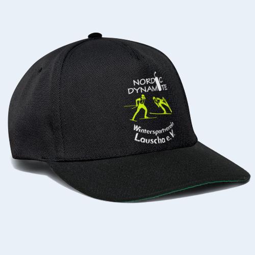 Dynamite Combined - Snapback Cap