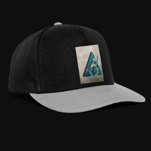 Ariane 6 - Out of the box By Fugstrator - Snapback Cap