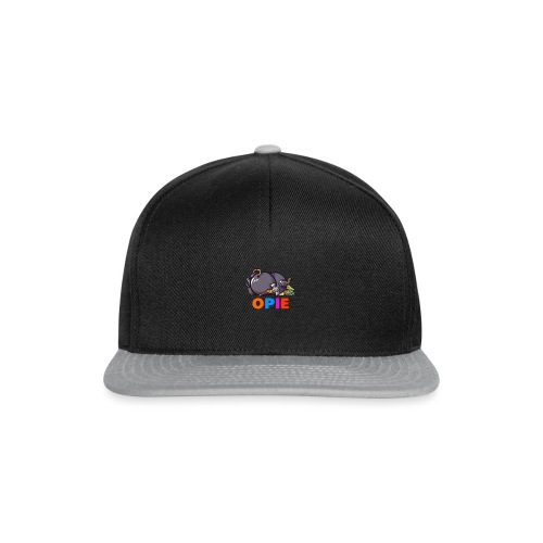 OPIE - Snapback-caps