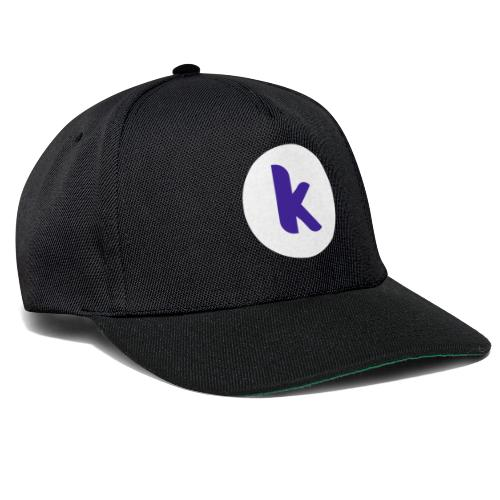 Classic Rounded Inverted - Snapback Cap