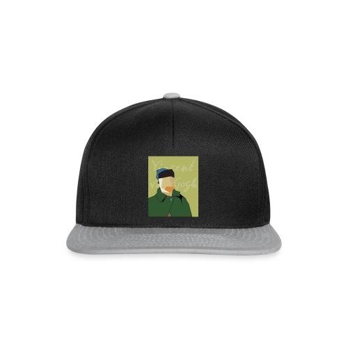 Vincent - Snapback cap