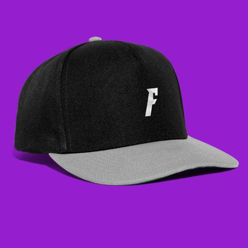 FurnaceGenerator Logo - Snapback Cap