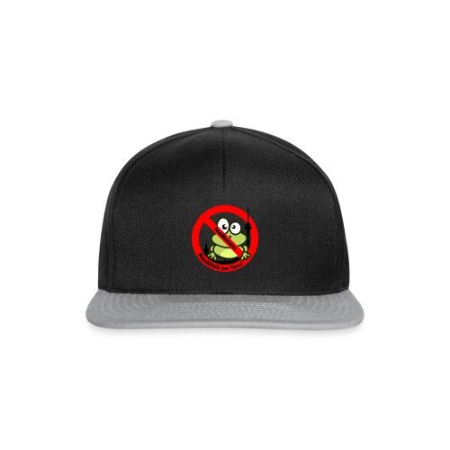 ResiDUS Cap - Snapback Cap