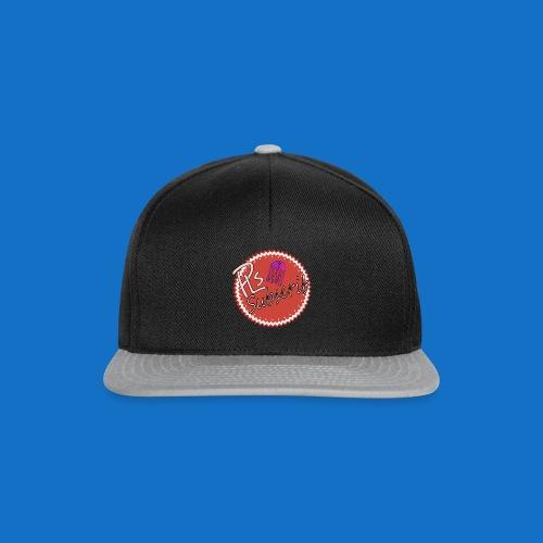PLsSubscrib - Snapback Cap