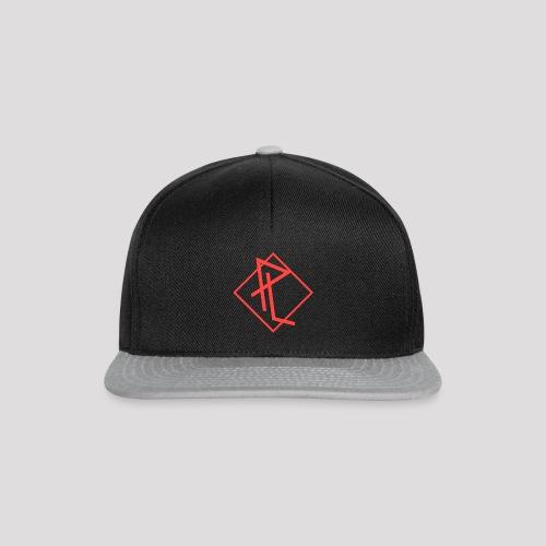 PL Cap Red - Snapback Cap