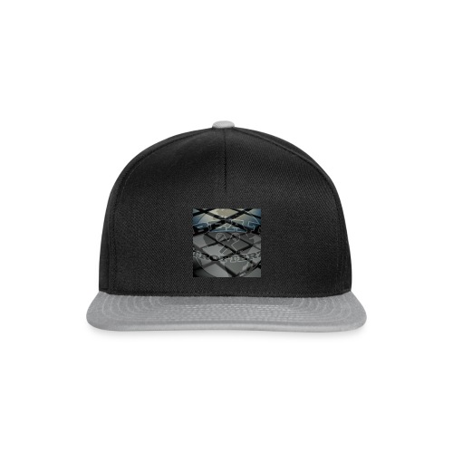 Beat Trotterz instruments serie N°5 - Casquette snapback