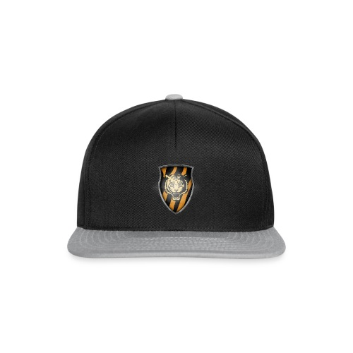 Tiger Platoon Shield Main - Snapback Cap