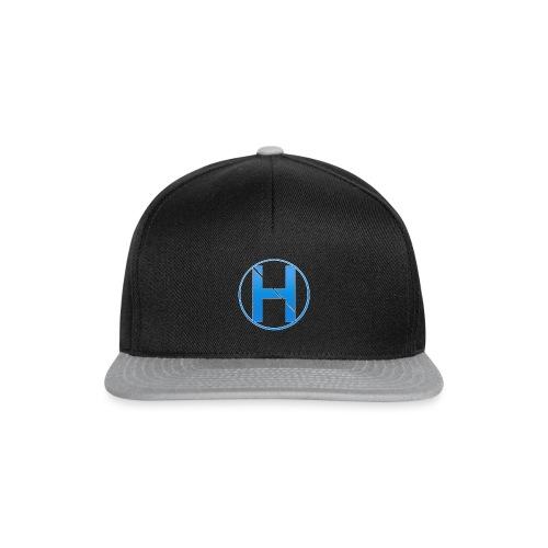 HorneHD Logo - Snapback Cap