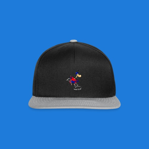 Hockey what else - Snapback Cap