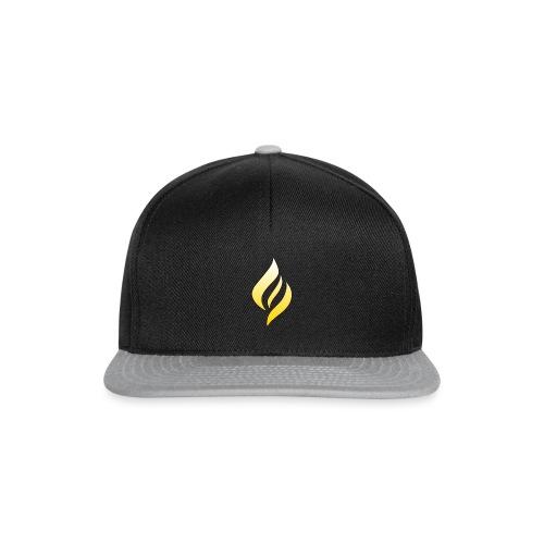 LUX Default Logo - Snapback Cap
