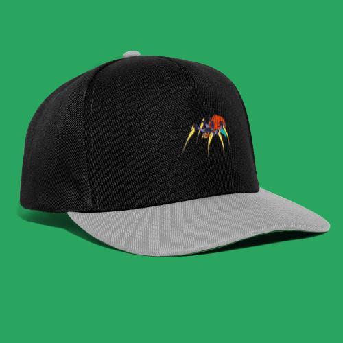 spider man frankenstein monster computer icons car - Snapback Cap