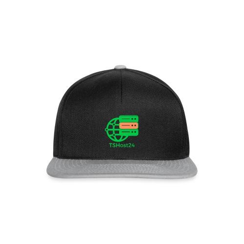 TSHost24 - Snapback Cap